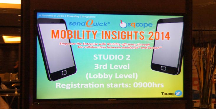 Mobility Insights 2014